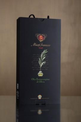 Olio Extravergine di Oliva Messer Francesco 1640 5 litro