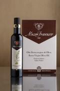 "EVOO ""Messer Francesco 1640""  - 6 x 0,5L  Packaging"