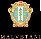 Logo Azienda Malvetani