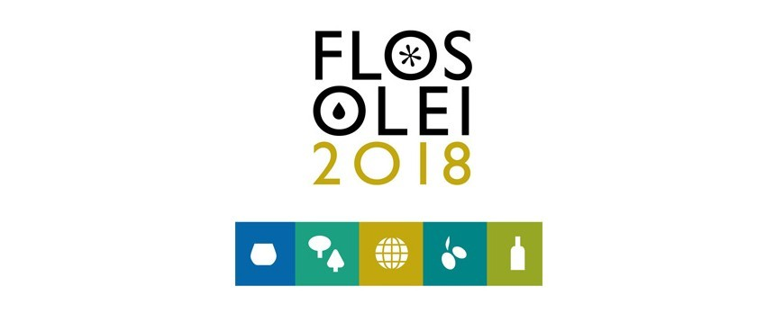 The Malvetani Società Agricola attended the event Flos Olei 2018